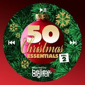 50 Christmas Essentials Vol. 2 (Selected by Believe)