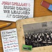 Irish Songs We Learned At School (Digital Audio Album)