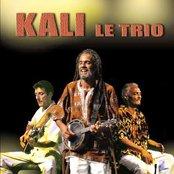Kali Le trio (Live en trio acoustique)