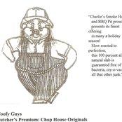 Butcher's Premium: Chop House Originals