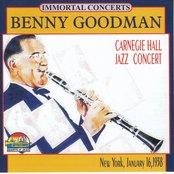 Carnegie Hall Jazz Concert, First Part 1938 (Giants of Jazz)