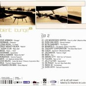 Ambient Lounge 1 (disc 2)