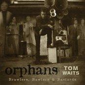 Orphans: Brawlers, Bawlers & Bastards (disc 1: Brawlers)