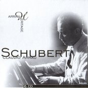 Schubert (Claudio Arrau)