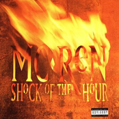 Shock Of The Hour cover art