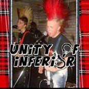 Unity of inferior - demo