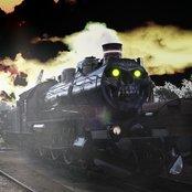 Psycodelic Steamtrain