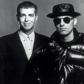 Pet Shop Boys setlists