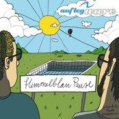 Himmelblau Pause - auflegware 020