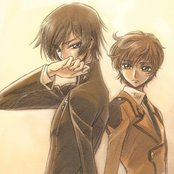 CODE GEASS - Lelouch of the Rebellion O.S.T.