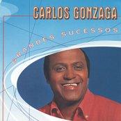 Grandes Sucessos - Carlos Gonzaga