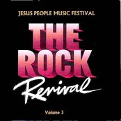 "THE ROCK REVIVAL, VOL. 3 ""Jesus People Music Festival"""