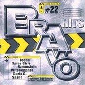 Bravo Hits 22 (disc 1)
