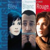 Trois couleurs: Bleu, Blanc, Rouge (Bande originale du film)