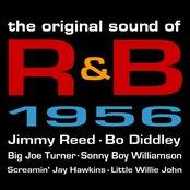 The Original Sound Of R&B 1956
