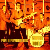 Buddy Holly Fifty Favourites