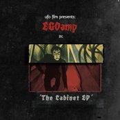 The Cabinet EP