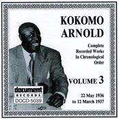 Kokomo Arnold Vol. 3 (1936 - 1937)