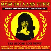 New Orleans: The Original Sound of Funk, Volume 2