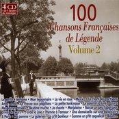100 Chansons Françaises de Légende, Volume 2 (disc 2)