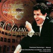 Berlioz - Symphonie Fantastique & Saint-Saëns - Piano Concert No 2