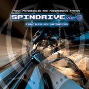 Spindrive Vol.3