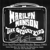 Live and Unreleased Studio Demos 1993