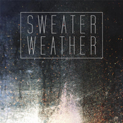 Cover artwork for Sweater Weather