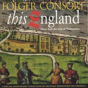 This England: Music From the Time of Shakespeare
