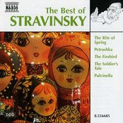 STRAVINSKY (THE BEST OF)