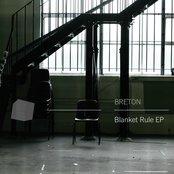 The Blanket Rule EP
