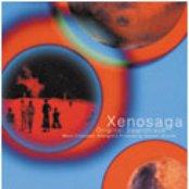 Xenosaga Original Soundtrack (disc 1)