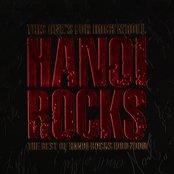 The Best Of Hanoi Rocks