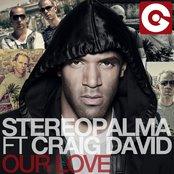 Our Love (feat. Craig David)