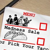 Or Pick Your Taco