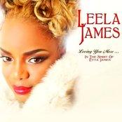 Loving You More... In The Spirit Of Etta James