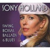 Swing, Bossas, Ballads & Blues