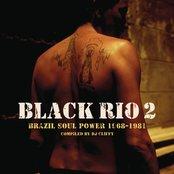 Black Rio Vol. 2 - Original Samba Soul