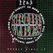 Tribe Vibes, Volume 2