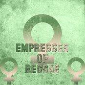 Empresses Of Reggae Platinum Edition