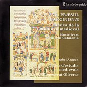 Ave, præsul Barcinonæ - Music from Medieval Catalonia