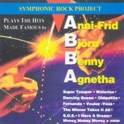 Symphonic Rock Project Plays the Hits Made Famous by ABBA