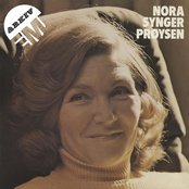 Nora synger Prøysen