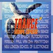 Trance Europe Express 2 CD 1