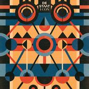 album I_Con by De Staat