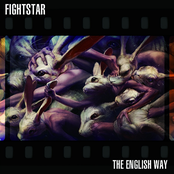 album The English Way by Fightstar
