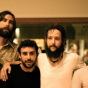 Band of Horses setlists