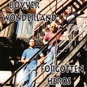 Forgotten Heros