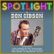 Spotlight On Don Gibson