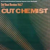 Def Beat Remixes, Volume 7